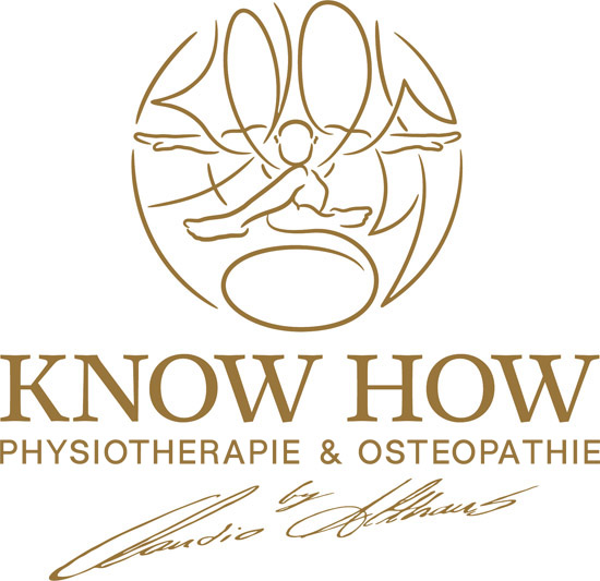 Know How Physiotherapie Logo