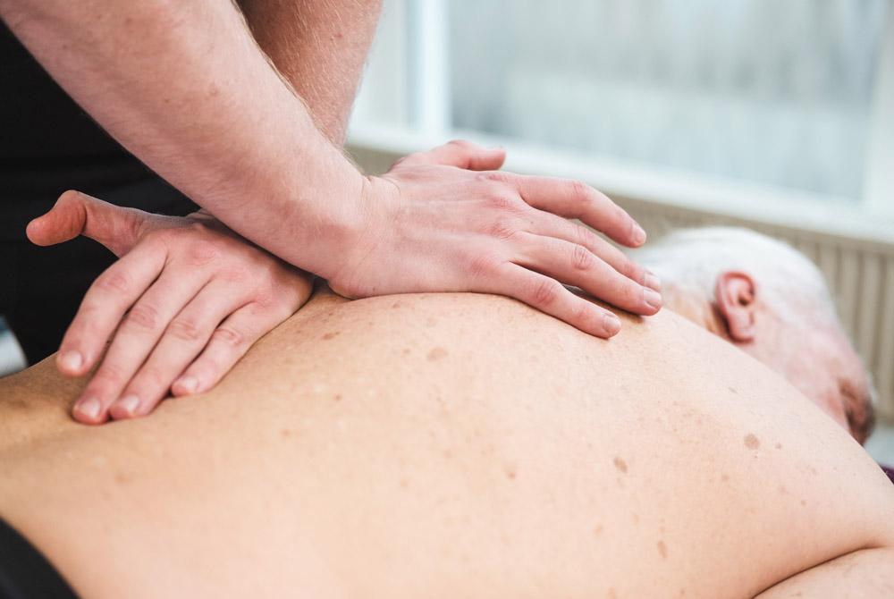 Know How Physiotherapie - Klassische Massagetherapie (KMT)