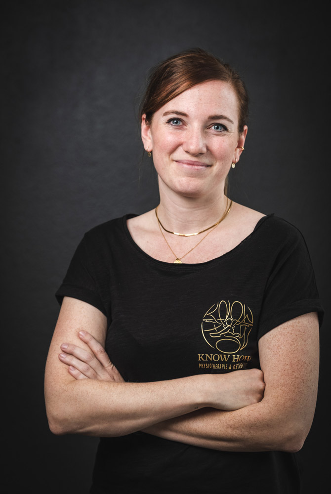 Know How Physiotherapie - Anja Zuber
