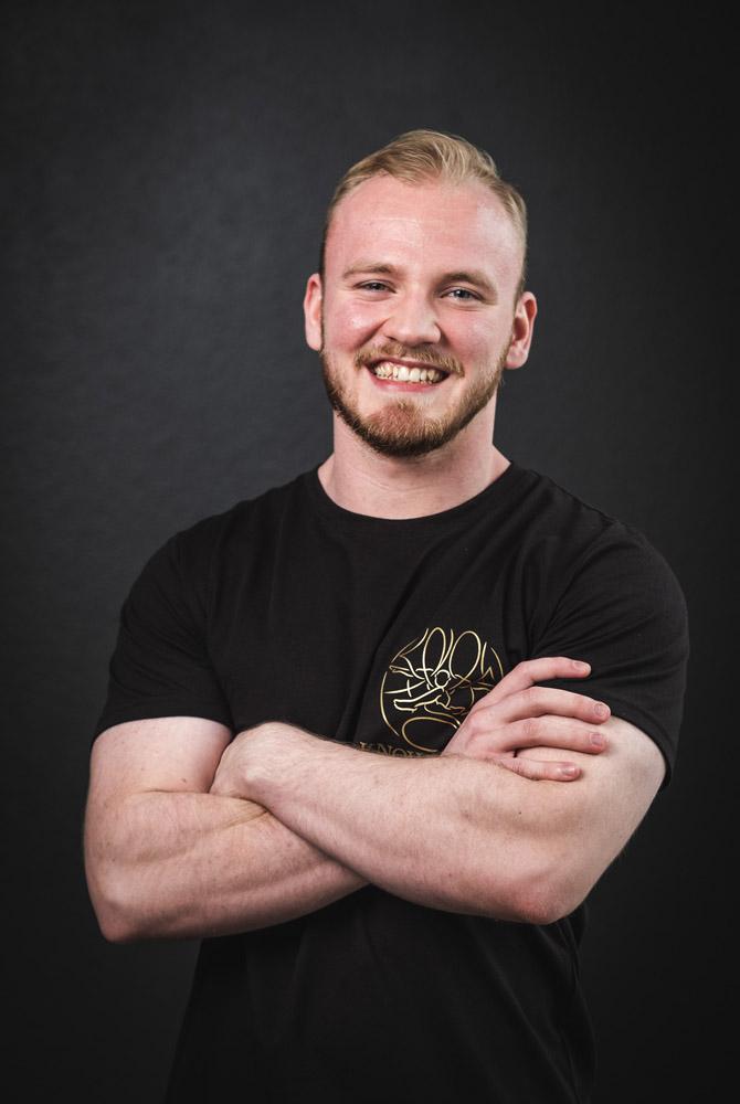 Know How Physiotherapie - Fabian Dombek