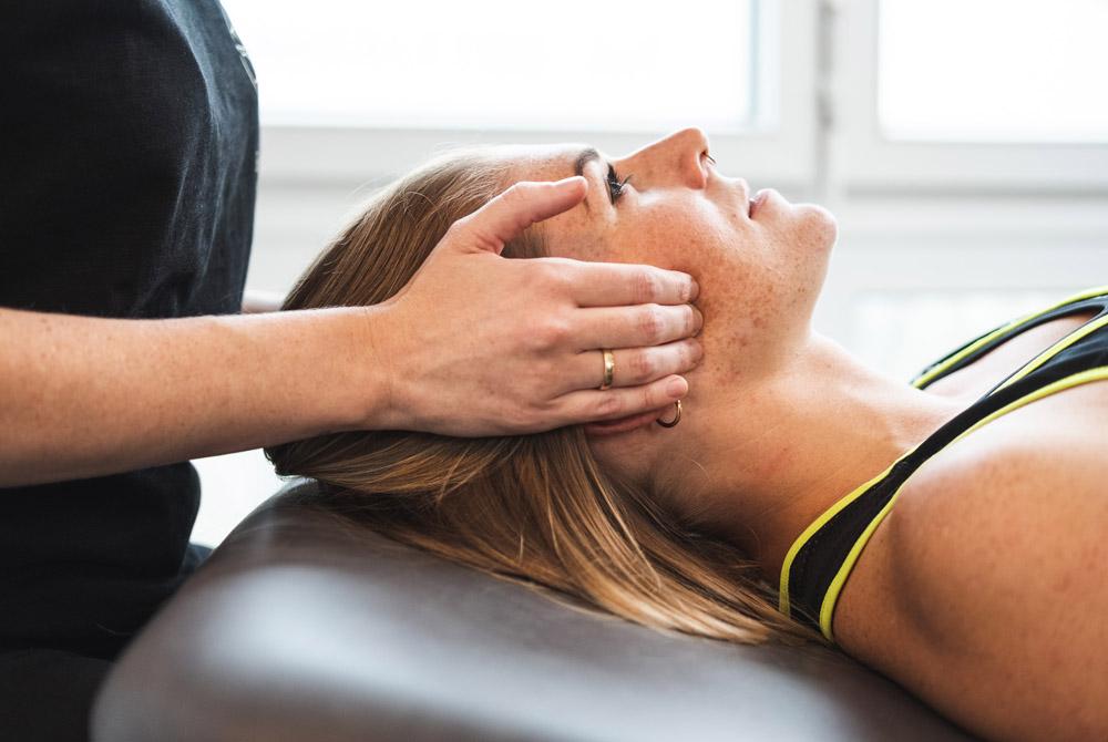 Know How Physiotherapie - Kieferbehandlungen