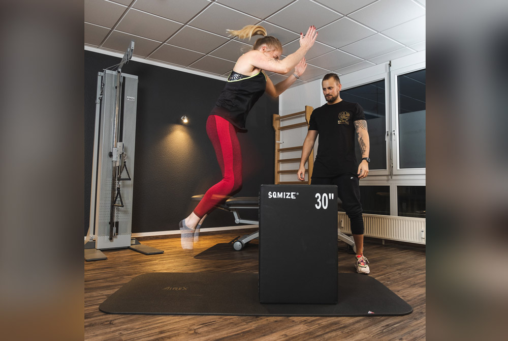 Know How Physiotherapie - Personal Training